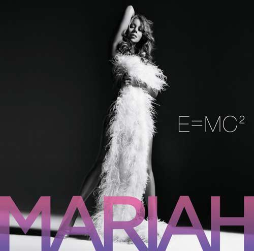 CD Mariah – E=MC