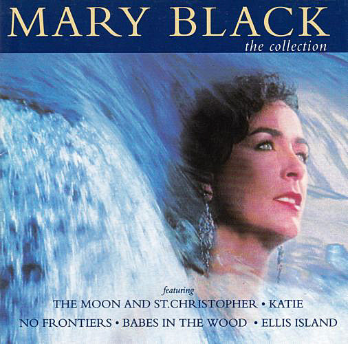 CD Mary Black – Collection