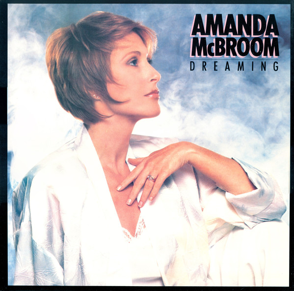 CD Amanda McBroom ‎– Dreaming