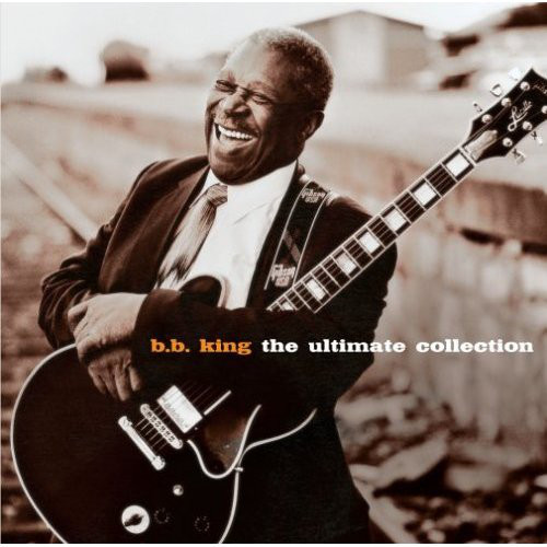 CD B.B. King – The Ultimate Collection
