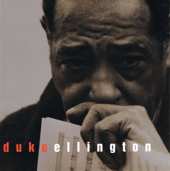 CD Duke Ellington – This Is Jazz