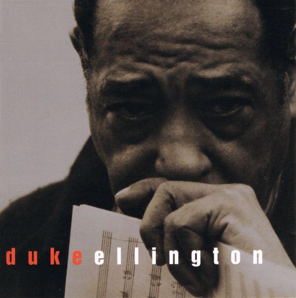 CD Duke Ellington – This Is Jazz