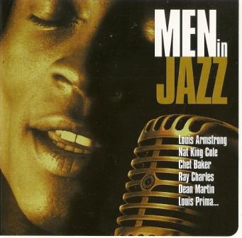 CD Men In Jazz