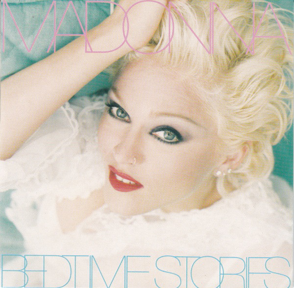 CD Madonna – Beb Time Stories