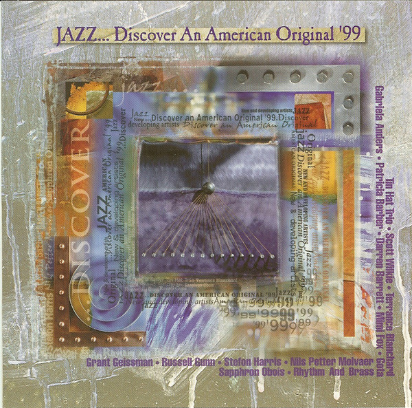 CD Jazz… Discover An American Original '99