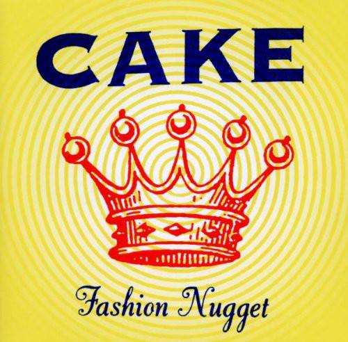 CD Cake Fashion Nugget