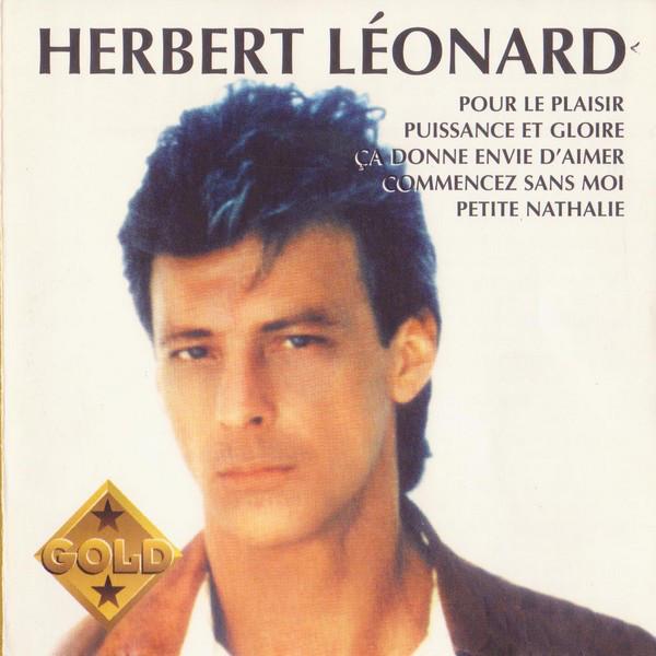 CD Herbert Léonard – Herbert Léonard