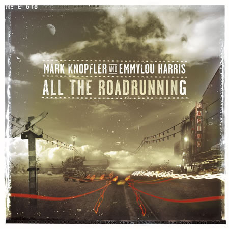 CD All The Road Running
