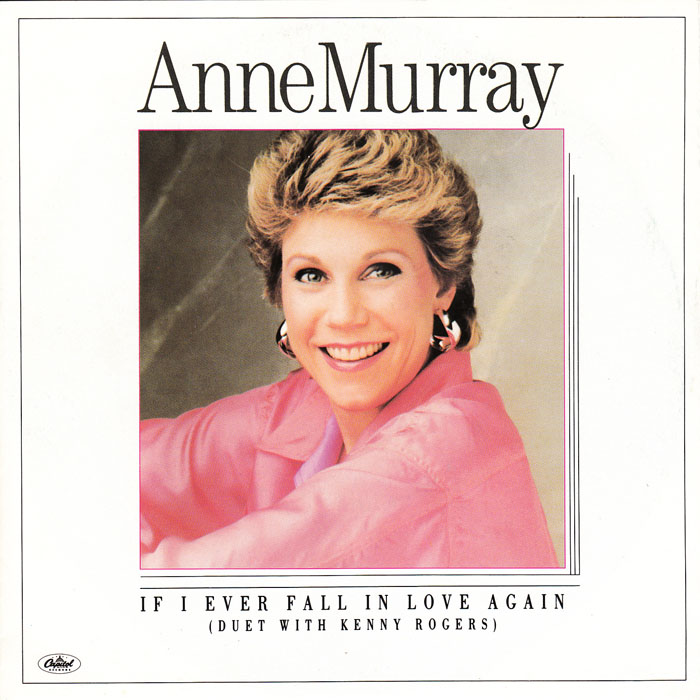 CD Special Collection by Anne Murray