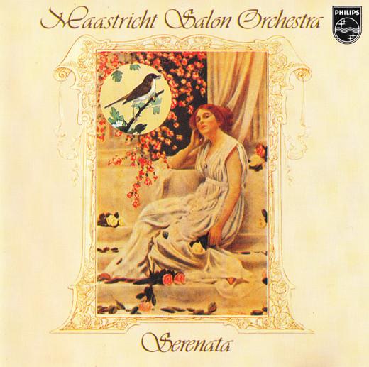 Album Serenata Maastricht Salon Orchestra