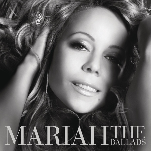 Album The Ballads – Mariah Carey