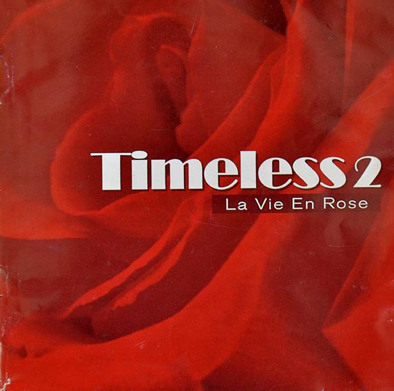 CD Timeless 2 – La Vie En Rose