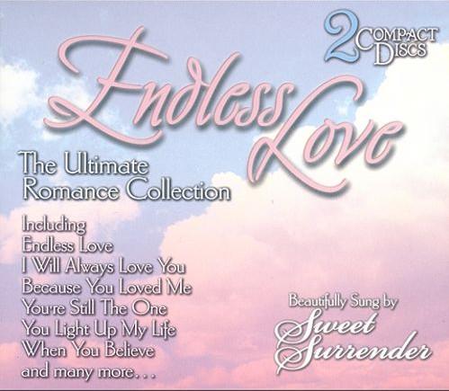 Album Endless Love