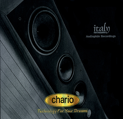 CD Chario Technology For Your Dreams