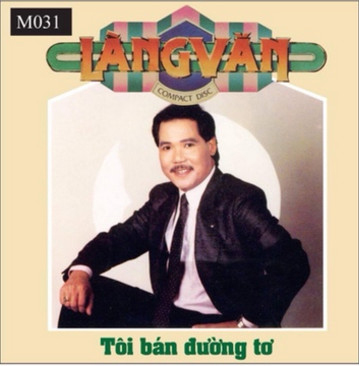 CD Tôi Bán Đường Tơ