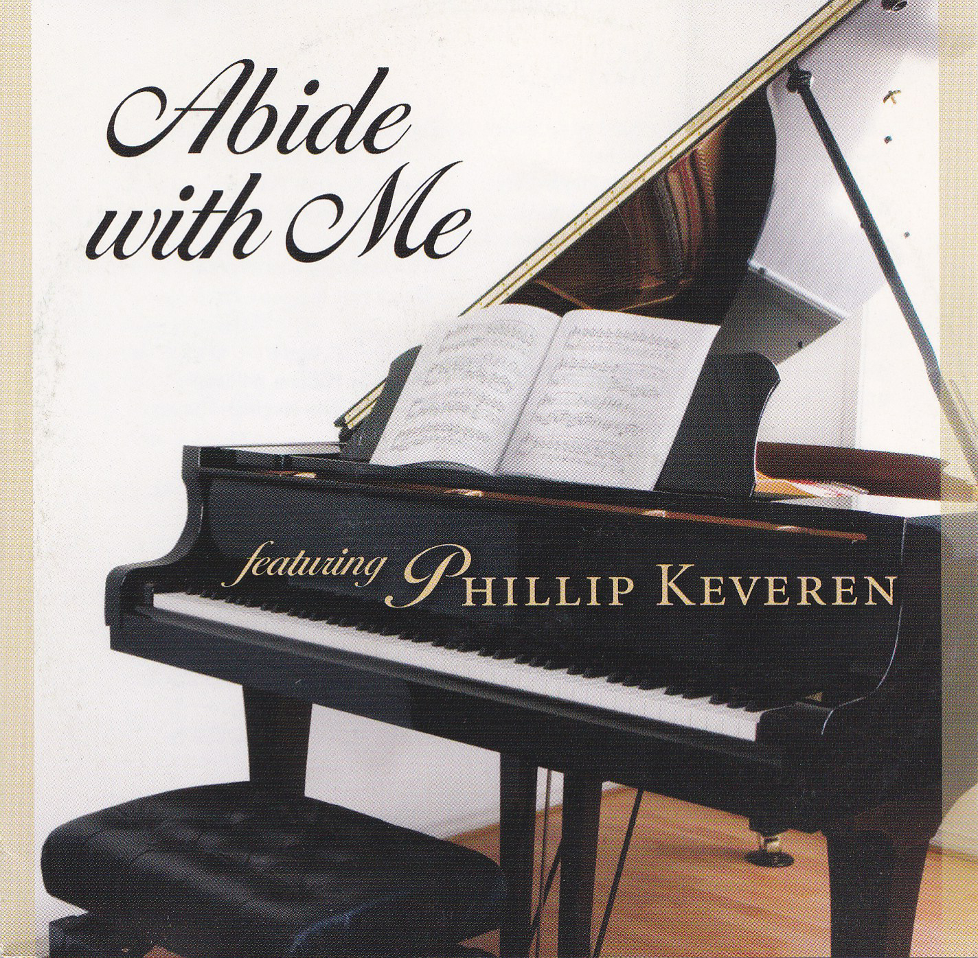CD Abide With Me