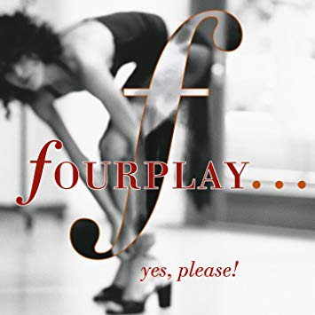 CD Fourplay ‎– Yes, Please!