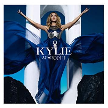 CD Kylie* – Aphrodite