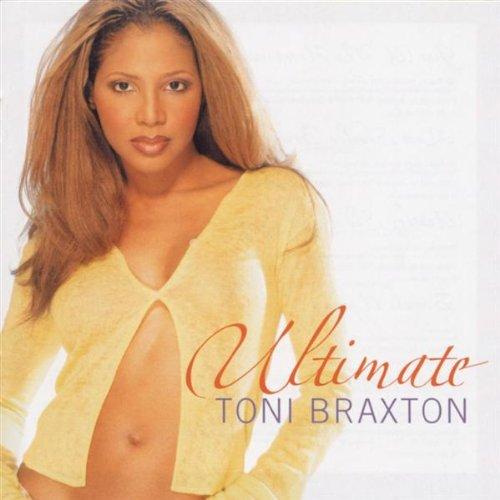 CD Toni Braxton – Ultimate Toni Braxton