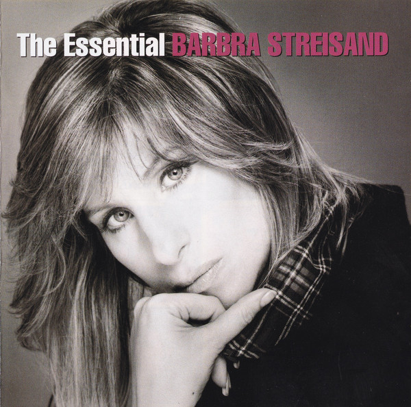 CD Barbra Streisand – The Essential Barbra Streisand