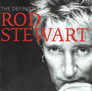 CD The Definitive Rod Stewart (2CD)