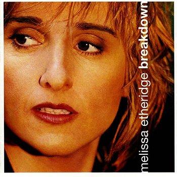 CD Melissa Etheridge – Breakdown