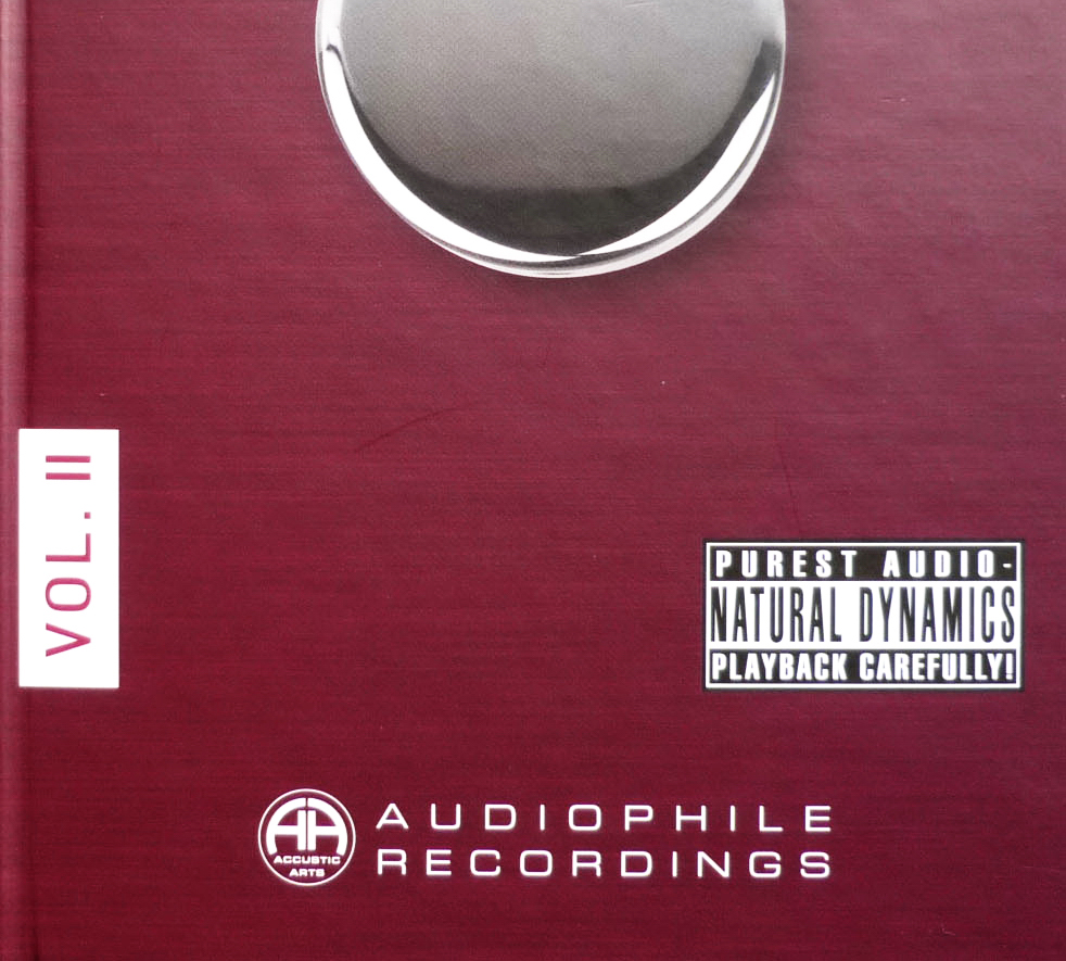 Album Uncompressed World Vol.2