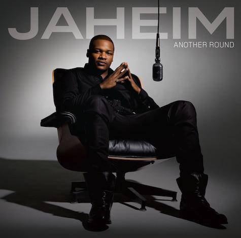CD Jaheim – Another Round