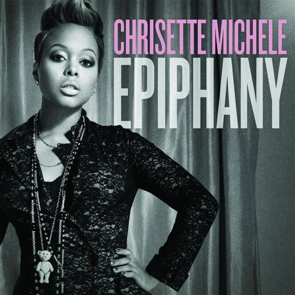 CD Chrisette Michele ‎– Epiphany