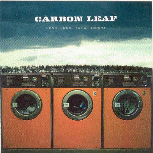 CD garbon leaf – love, loss, hope, repeat