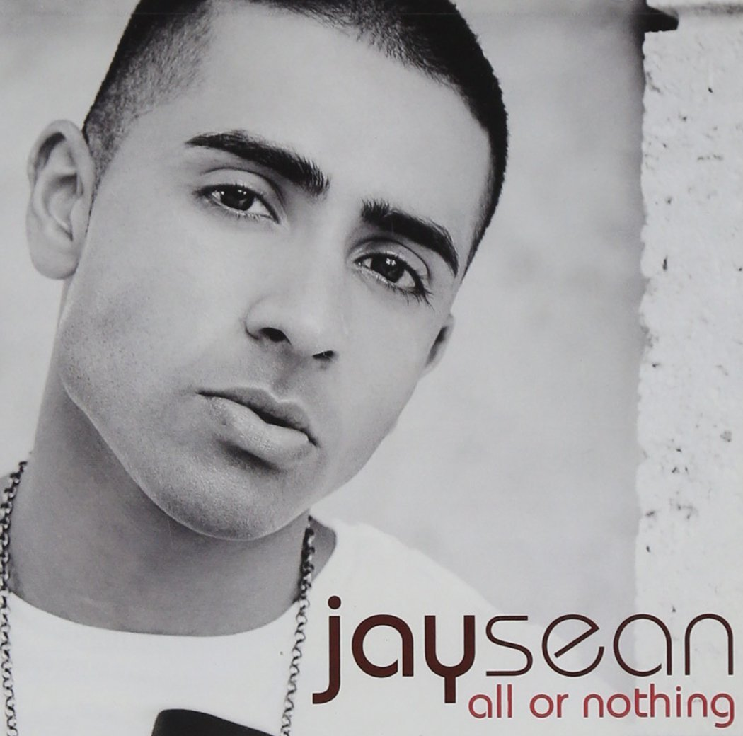 CD Jay Sean – All or Nothing