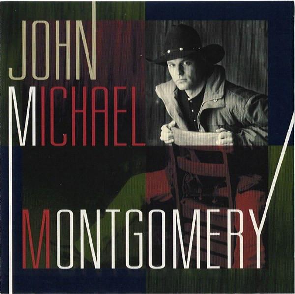CD John Michael Montgomery – John Michael Montgomery