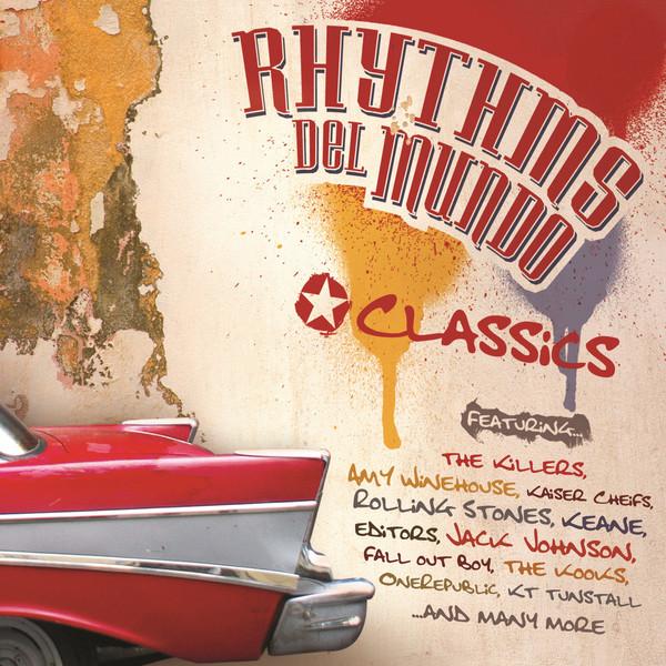 CD Rhythms Del Mundo – Classics