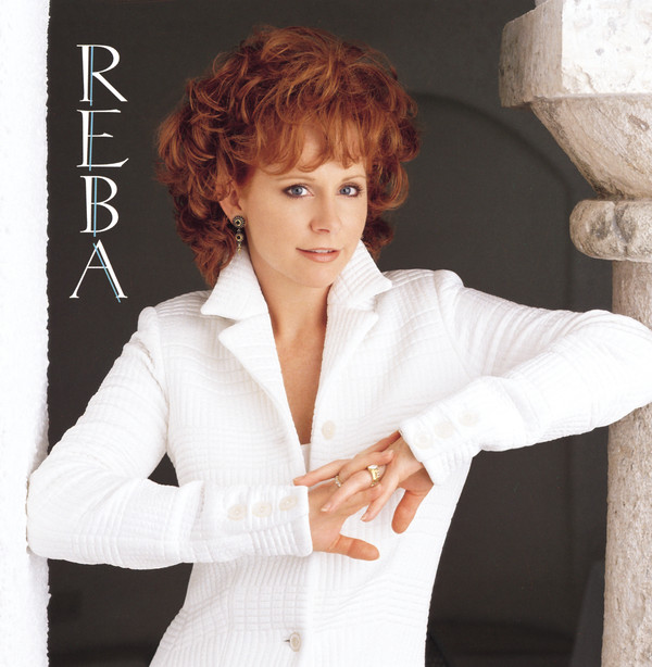 CD Reba McEntire ‎– What If It's You