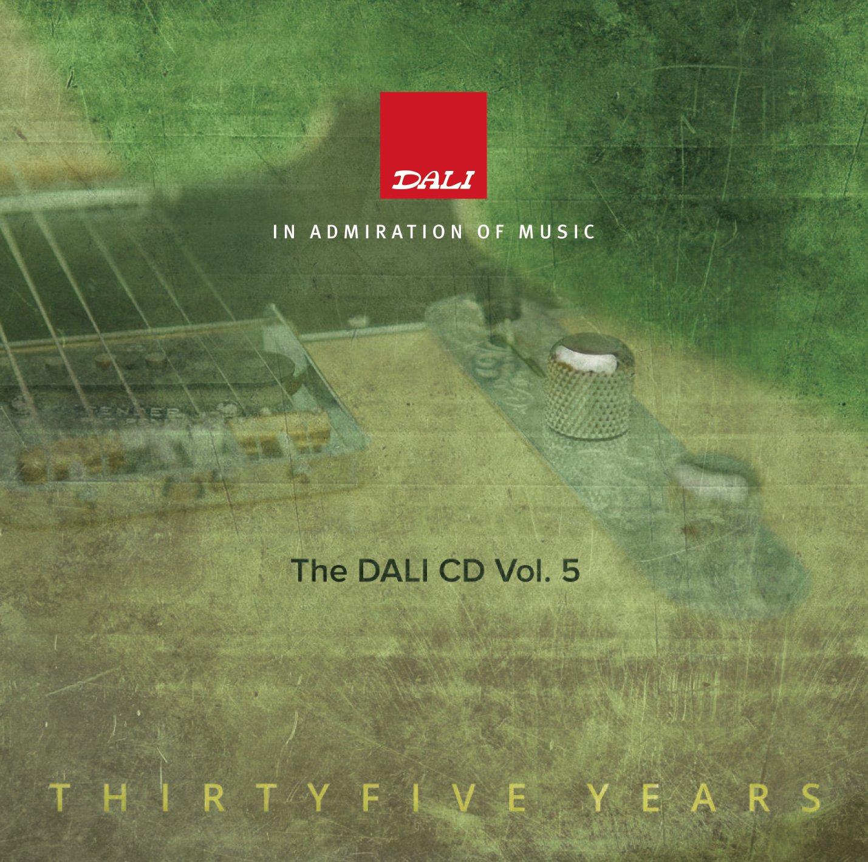Album The Dali Vol.5