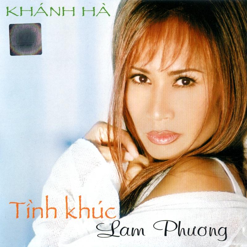 Album Tình Khúc Lam Phương – Khánh Hà