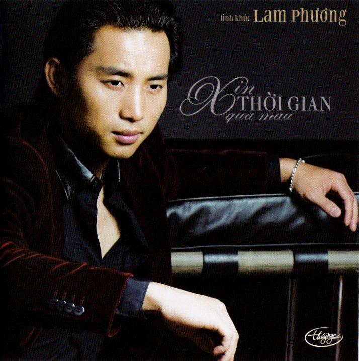 CD Xin Thời Gian Qua Mau