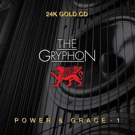 Album The Gryphon – Power & Grace