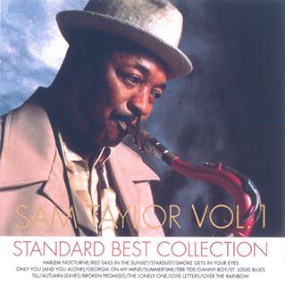 Album Standard Best Collection vol.2
