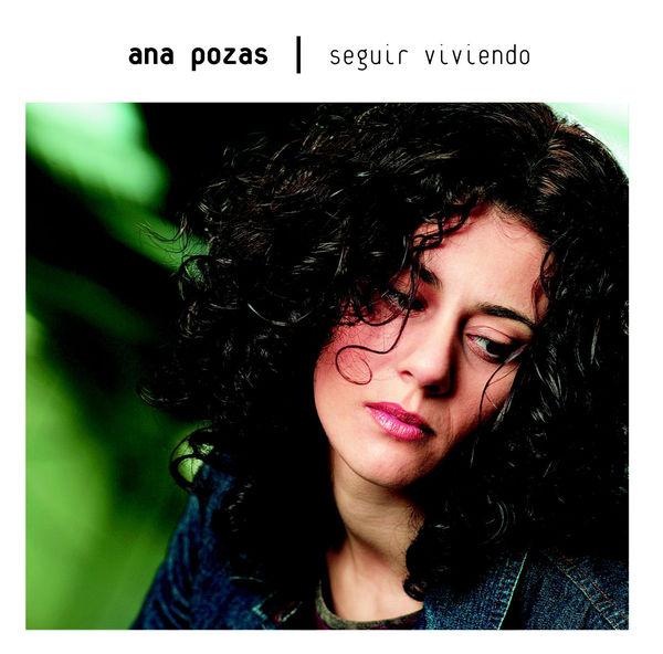Album Seguir Viviendo – Ana Pozas