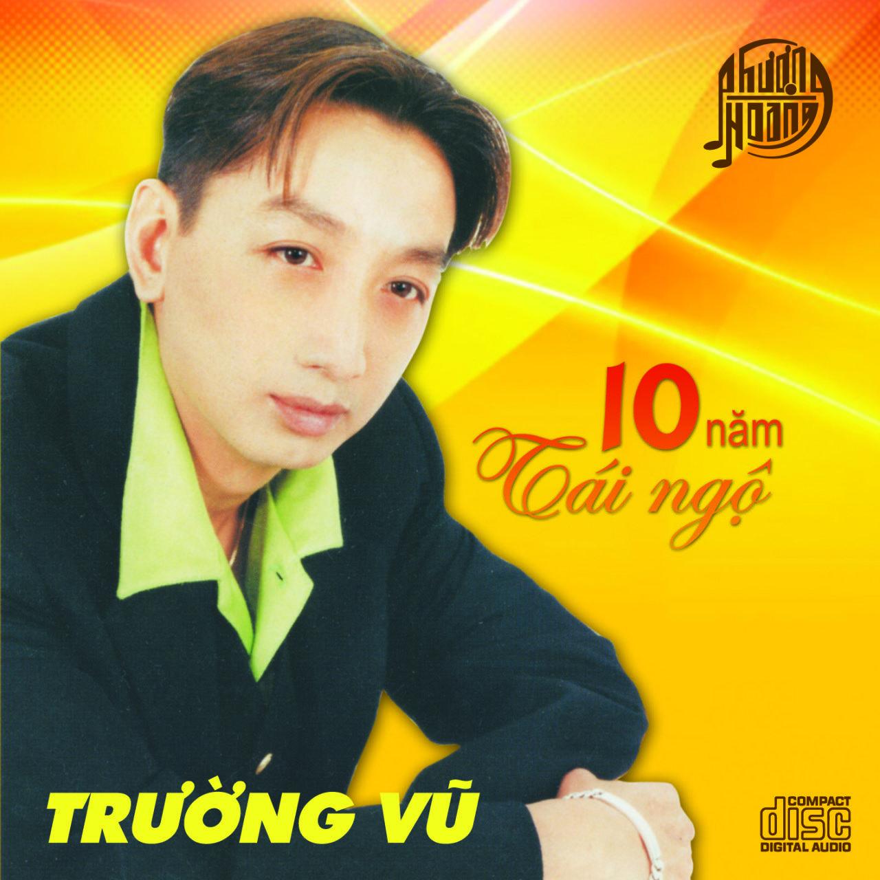CD Mười Năm Tái Ngộ