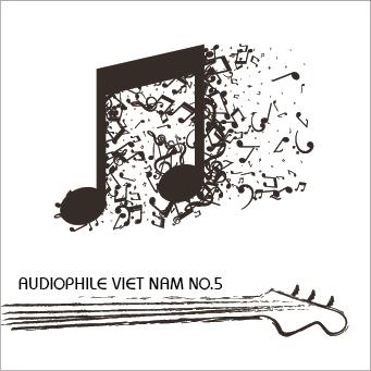 Audiophile Viet Nam No.5