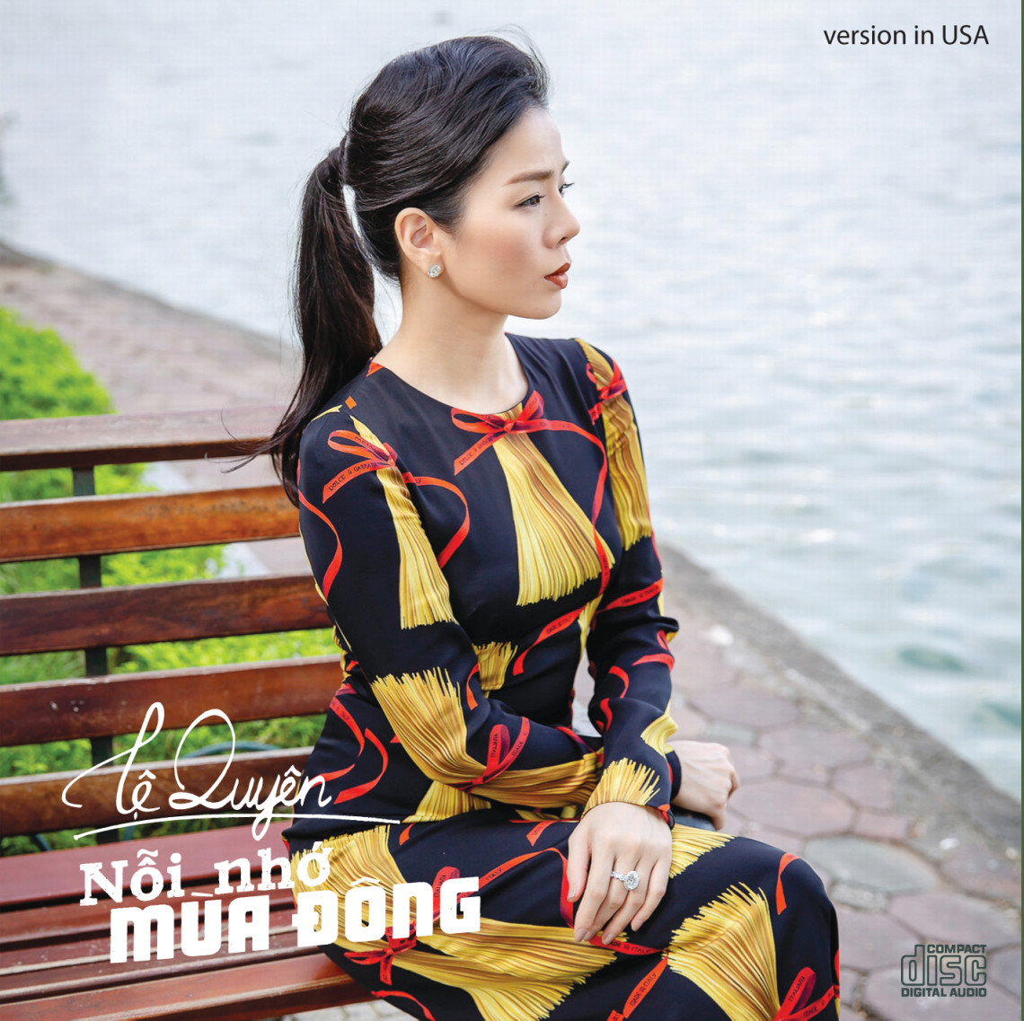 CD Nỗi Nhớ Mùa Đông