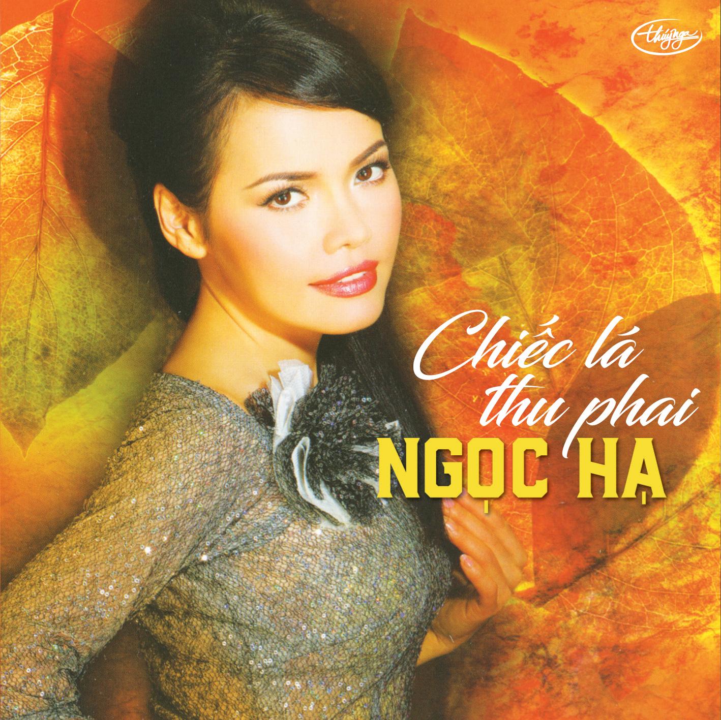 CD Chiếc Lá Thu Phai