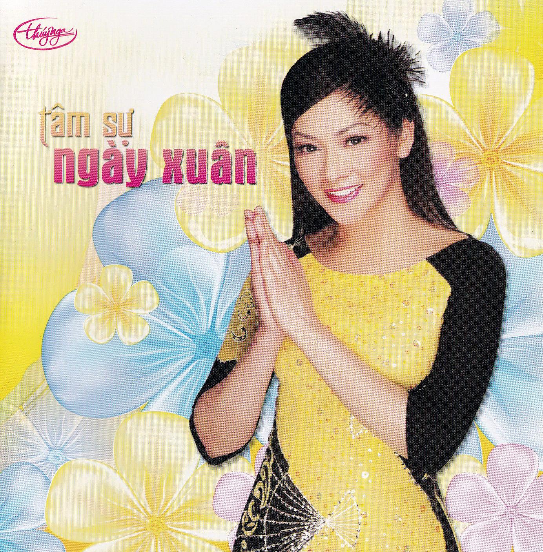 CD Tâm Sự Ngày Xuân