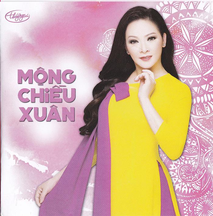 CD Mộng Chiều Xuân