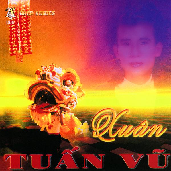 Album Xuân Tuấn Vũ