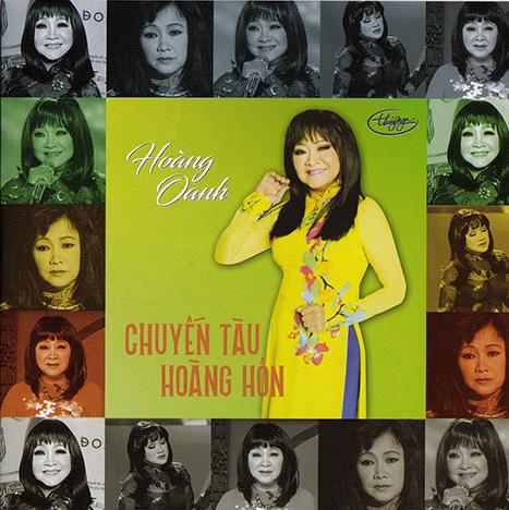 CD Chuyến Tàu Hoàng Hôn
