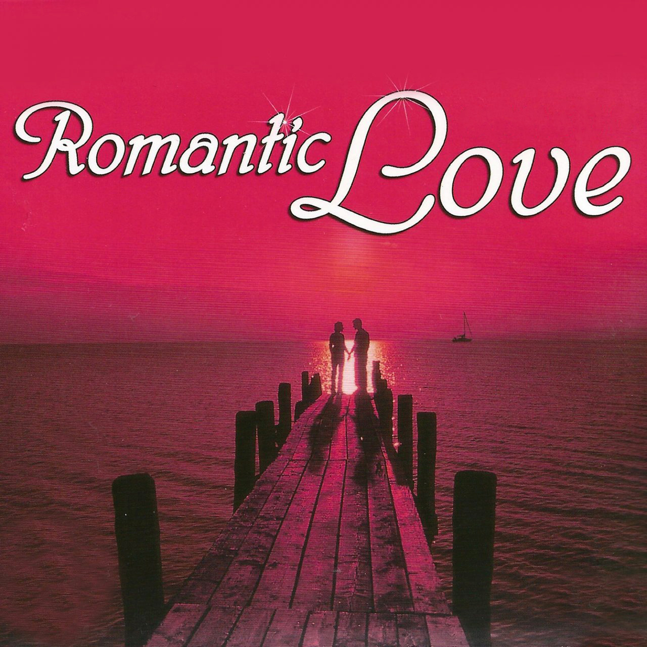 Album Romantic Love