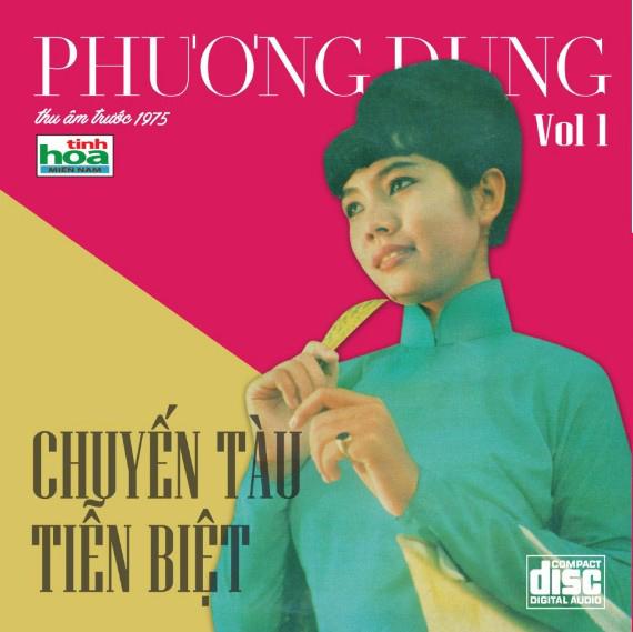 CD Chuyến Tàu Tiễn Biệt